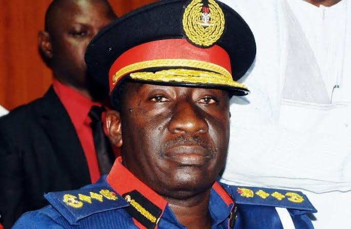 Minister Hails NSCDC On Professionalism