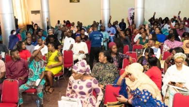 Photo of Keystone Bank trains entrepreneurs in Abuja