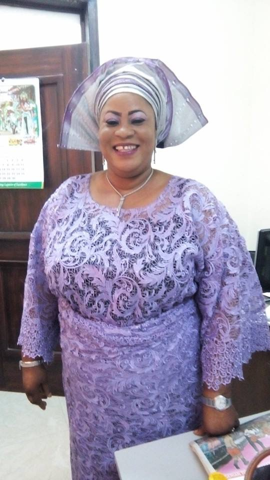 Bose Lambo Is New Executive Secretary Of Lagos Assembly Service Commission