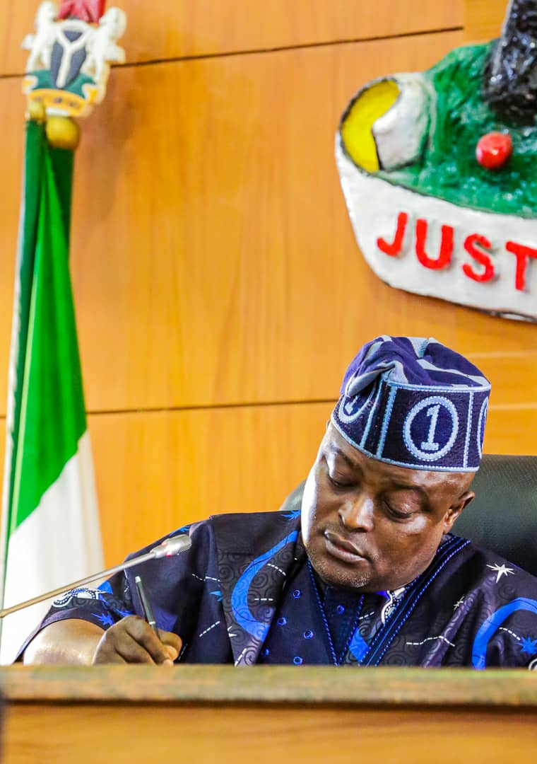 Lagos Assembly To Amend Lagos State Neighbourhood Safety Corps Law For Amotekun