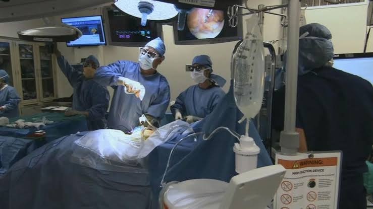 LASUTH Performs Another Successful Kidney Transplant, Plans Cadaveric Donors for Transplantation in Future