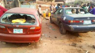 Photo of 'No Life Lost In Ibadan Schools' Attack'