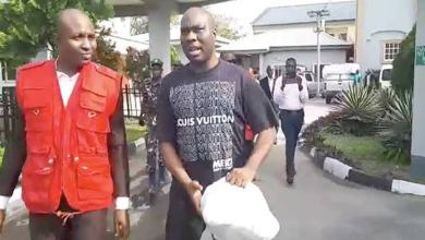Photo of EFCC Re-arraigns Mompha For N32.9bn Fraud