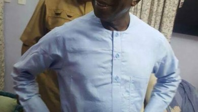 Photo of Breaking: Court Suspends Oshiomhole As APC Chairman