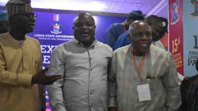 Photo of In Pictures, Faces At Lagos Executive-Legislative Parley