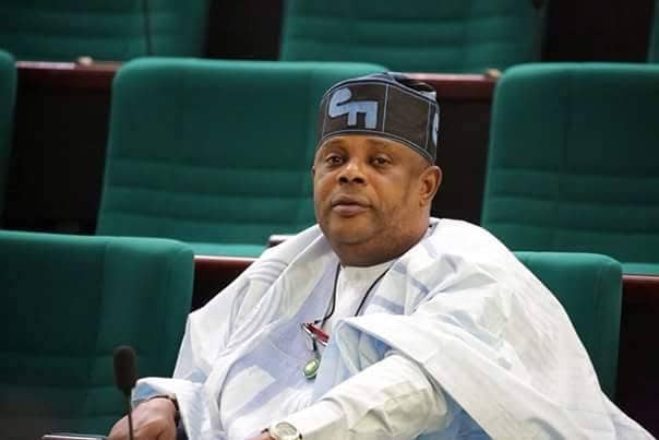 Lie From The Pit Of Hell, Faleke Debunks Rumour He Organised Parallel Ward Congress In Ikeja
