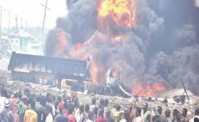 Photo of Lagos Explosion: Enforce Urban Planning Designs, Right Of way, Lawan Charges NNPC