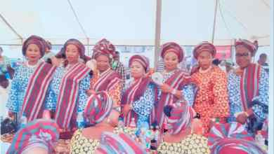 Photo of In Pictures, Egba Royal Sisters At Home And In Diaspora During 2020 Lisabi Day Celebrations