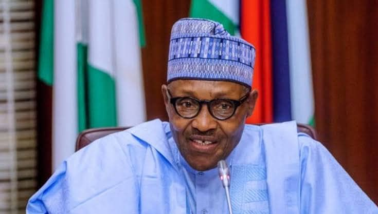 Buhari Attends Global Education Summit In London