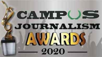 Photo of Youths Digest Shortlists 30 Finalists For Campus Journalism Awards 2020