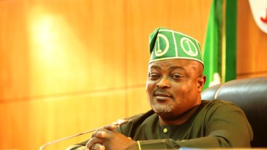 Photo of #Covid-19 Palliatives: Obasa Advises Critics Not to Play Politics With People's Life Support