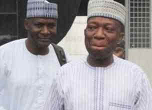 Photo of N450m Fraud: Court Adjourns Belgore, Sulaiman's Trial till Apr 23