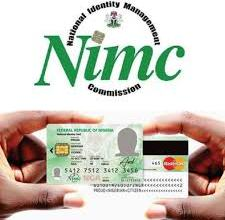 Photo of NIN: NIMC Workers Commence Strike Over Funding, Exposure To COVID-19