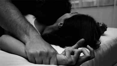 Photo of 20-yr-old Man Rapes Woman, 65; Falls Asleep In Her Blankets