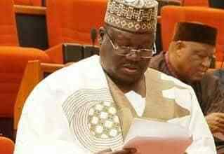 Photo of Senate President's Ramadan message to Nigerians: Pray For Us To Conquer #COVID-19 (Full Speech)