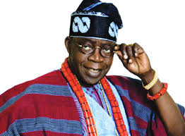 Photo of Asiwaju Tinubu: Still Leading From The Front At 68