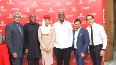 Photo of Emirates Wine Tasting Event: First Ever In Nigeria