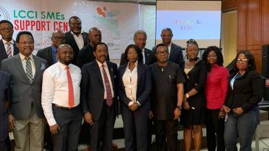 Photo of Keystone Bank, LCCI Partner To Empower MSMEs In Nigeria