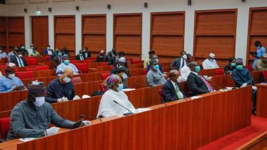 Photo of Cement Production: Introduce Liberal Policies To Encourage Local Investors, Senate Tells FG