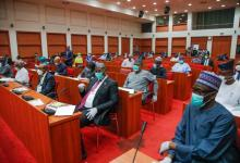 Photo of Senate President Condemns Abduction Of Zamfara Secondary School Girls