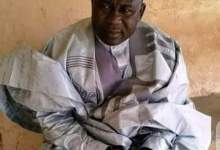 Photo of Breaking: Newly Elected LG Chairman Dies Of Heart Attack In Kano