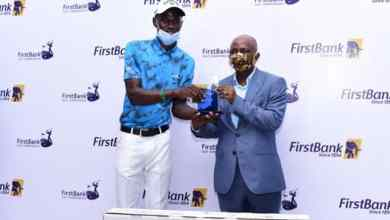 Photo of Ajayi Wins 59th FirstBank Lagos Open Golf Championship