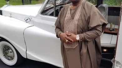 Photo of Socialite and Billionaire Businessman, Bolu Akin-Olugbade Dies