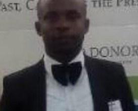 Photo of Celebrating Olukole Omisore At 60