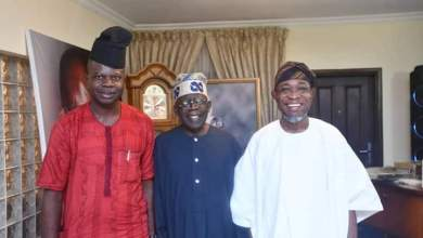 Photo of 2023: Enilolobo Debunks Malicious Report, Says Tinubu Is Our Sole Candidate + His Full Statement