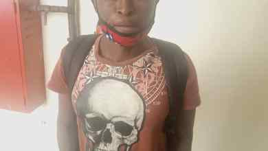 Photo of Port Harcourt Court Sends Oil Thief to Prison