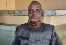Photo of Man Tells Osun Panel: I Lost My Lower Lip, Jaw, Teeth To Police Brutality, Today I'm Permanently Disfigured