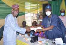 Photo of Ogun Grants N85.5m To CDAs, CDCs For Self-help Projects