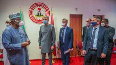 Photo of PIB: Senate President Pushes For Reduced Cost Of Crude Oil Production