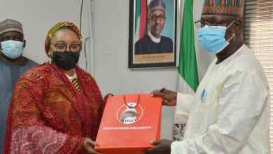 Photo of Human Trafficking:NAPTIP Seek Improved Collaboration With EFCC