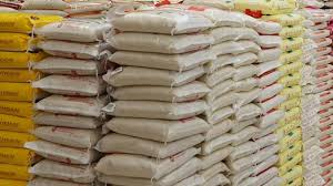 Return Of Illicit Smuggling Of Foreign Rice In Nigeria