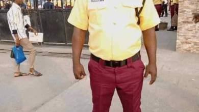 Photo of Lagos Motorist Knocks Down, Kills LASTMA Officer