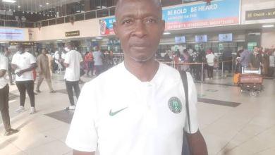 Photo of Eaglets Focused To Beat Ivory Coast, Says Coach