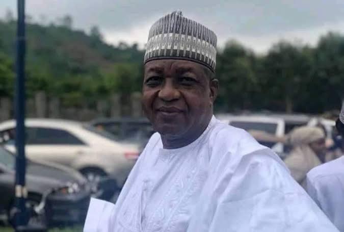 NOC Mourns Former Sports Minister, Bala Kaoje