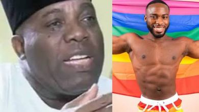 Photo of My Son's Gay Status, A Spiritual Challenge – Okupe