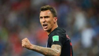 Photo of Mandzukic Returns To Serie A With Milan