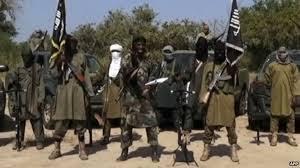 Nigerian Troops Repel Terrorists On Looting Spree In Tarmuwa, Yobe State