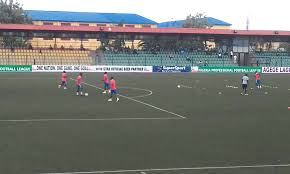 Photo of Agege Stadium Hosts Principal's Cup Kicks Off February 26