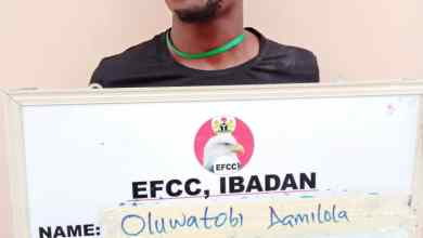 Photo of Another Fraudster Bags Four Months Jail Term in Ibadan