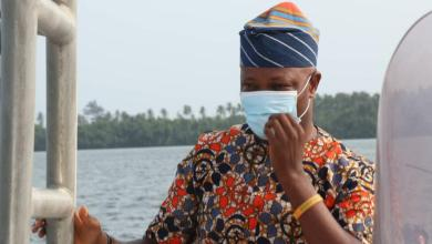 Photo of Jandor Celebrates Lagos Monarch, Harps On United Lagos
