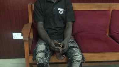 Photo of Court Jails Oil Thief Two Years In Port Harcourt