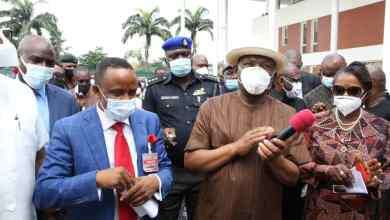 Photo of Niger Delta Governors Will Support NDDC – Wike Assures