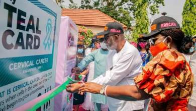 Photo of World Cancer Day: We're Committed To Establishing Cancer Treatment Center – Akeredolu