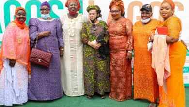 Photo of Lagos4Lagos: Ex-Lagos SSG, Tanwa Olusi, Naorat Babs Headline Apex Women Wing's Inaugural Meeting; Holds Special Prayer Session For Jandor