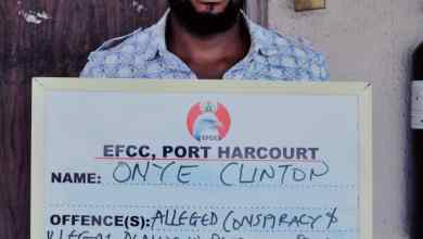 Photo of Court Jails Oil Thief Five Years