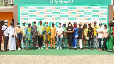 Photo of Jandor Inaugurates First-time-voter Ambassadors For Lagos4Lagos Ahead Of 2023 Elections